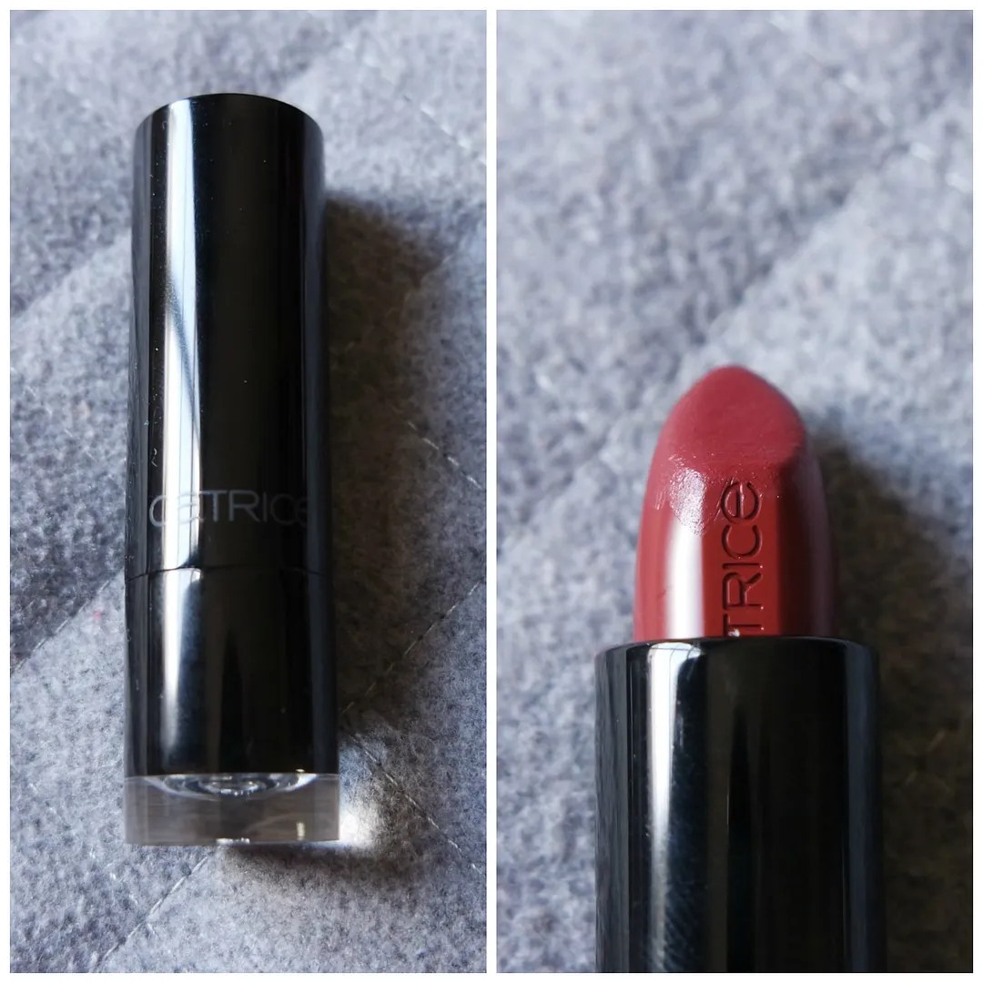 Catrice Ultimate Colour lipstick 450 Legend'Berry
