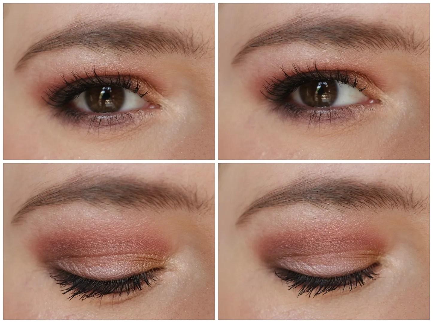 Essence Lights of Orient Eyeshadow Palette 01 We <3 Arabian Nights