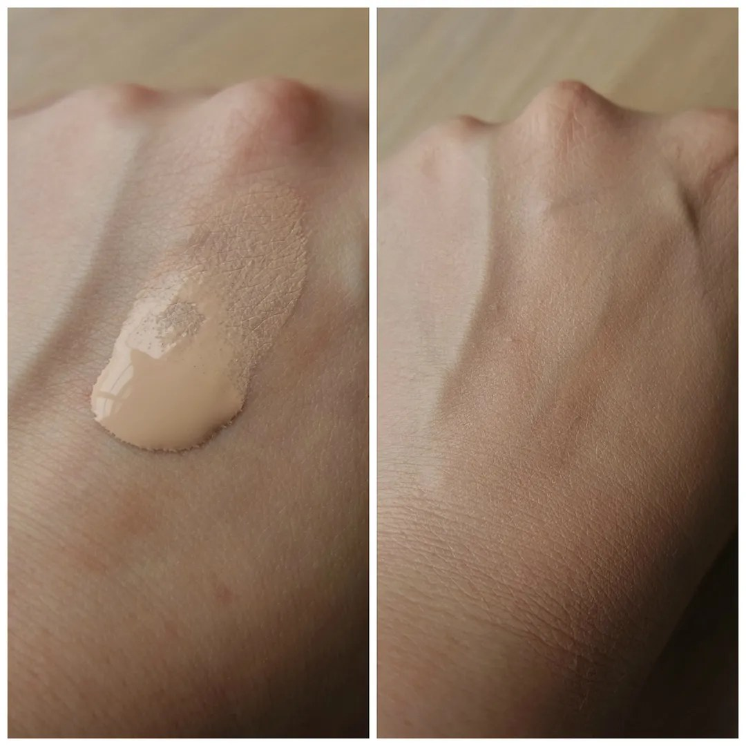 L'Oreal True Match foundation N2 Classic Ivory
