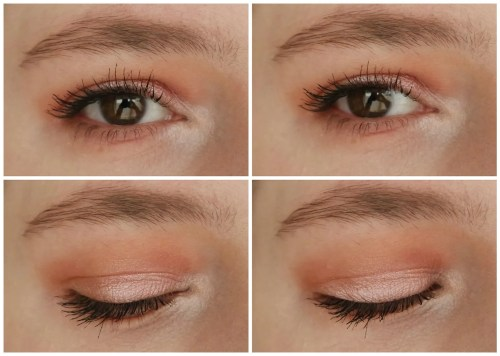 mua fire vixen eyeshadow palette review swatch