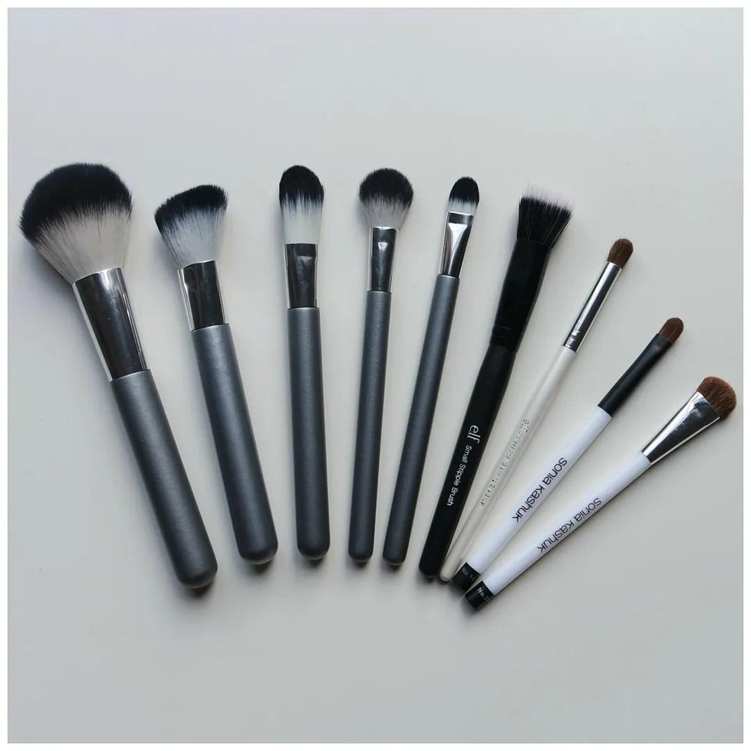 elf eyebrow brushes. looking elf eyebrow brushes
