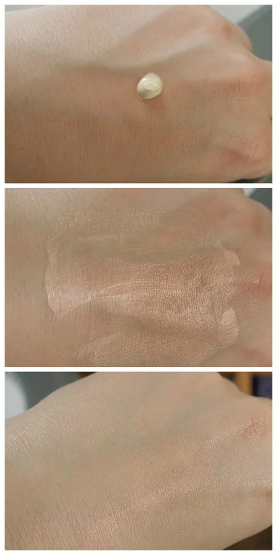 catrice galactic liquid highlighter review swatch spaceshuttle holographic