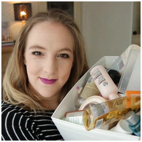 empties empty products review march 2018