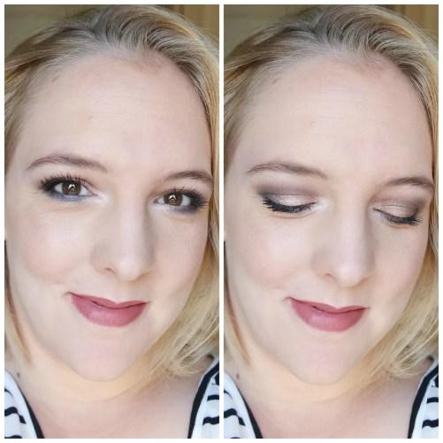 kiko water eyeshadow single mono review swatch