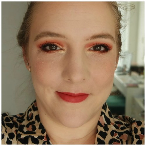 l'oreal more than concealer infallible review swatch 323 fawn makeup look