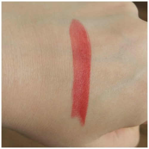 mac powder kiss lipstick review swatch application stay curious