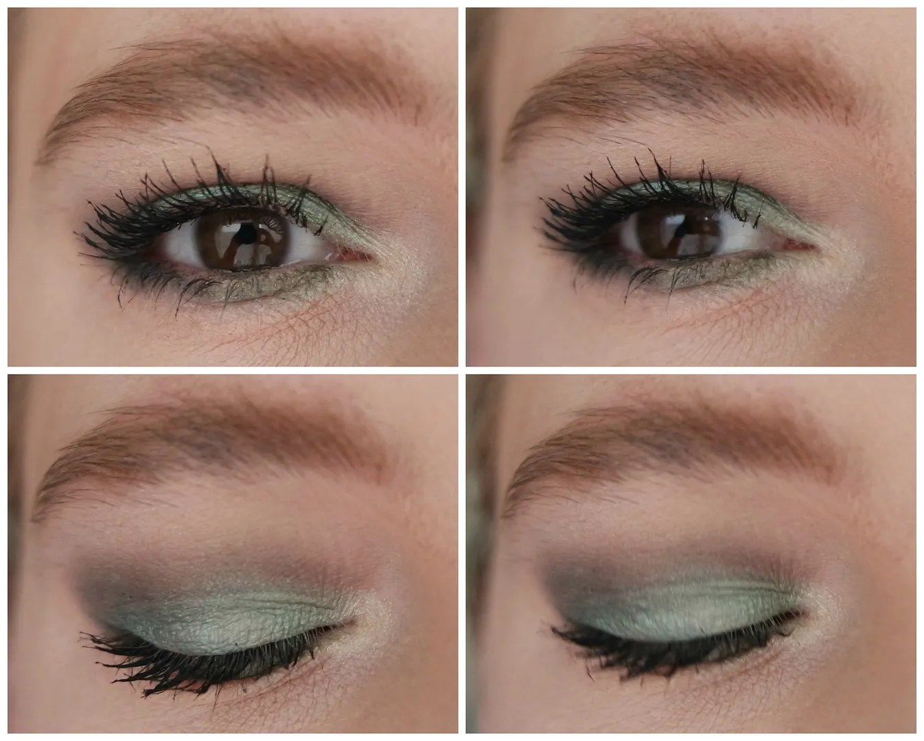 make up revolution water sign my sign zodiac eyeshadow palette review swatch