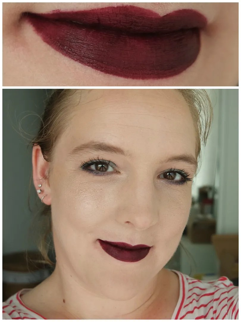 maybelline lip ink new shades heroine ruler visionary escapist review swatch lipstick liquid