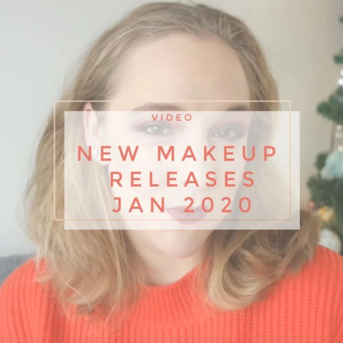 new makeup releases January 2020 buy bye will I buy it
