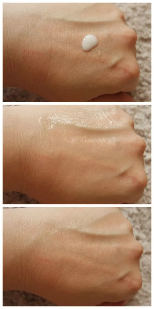 smashbox primerizer primer review swatch