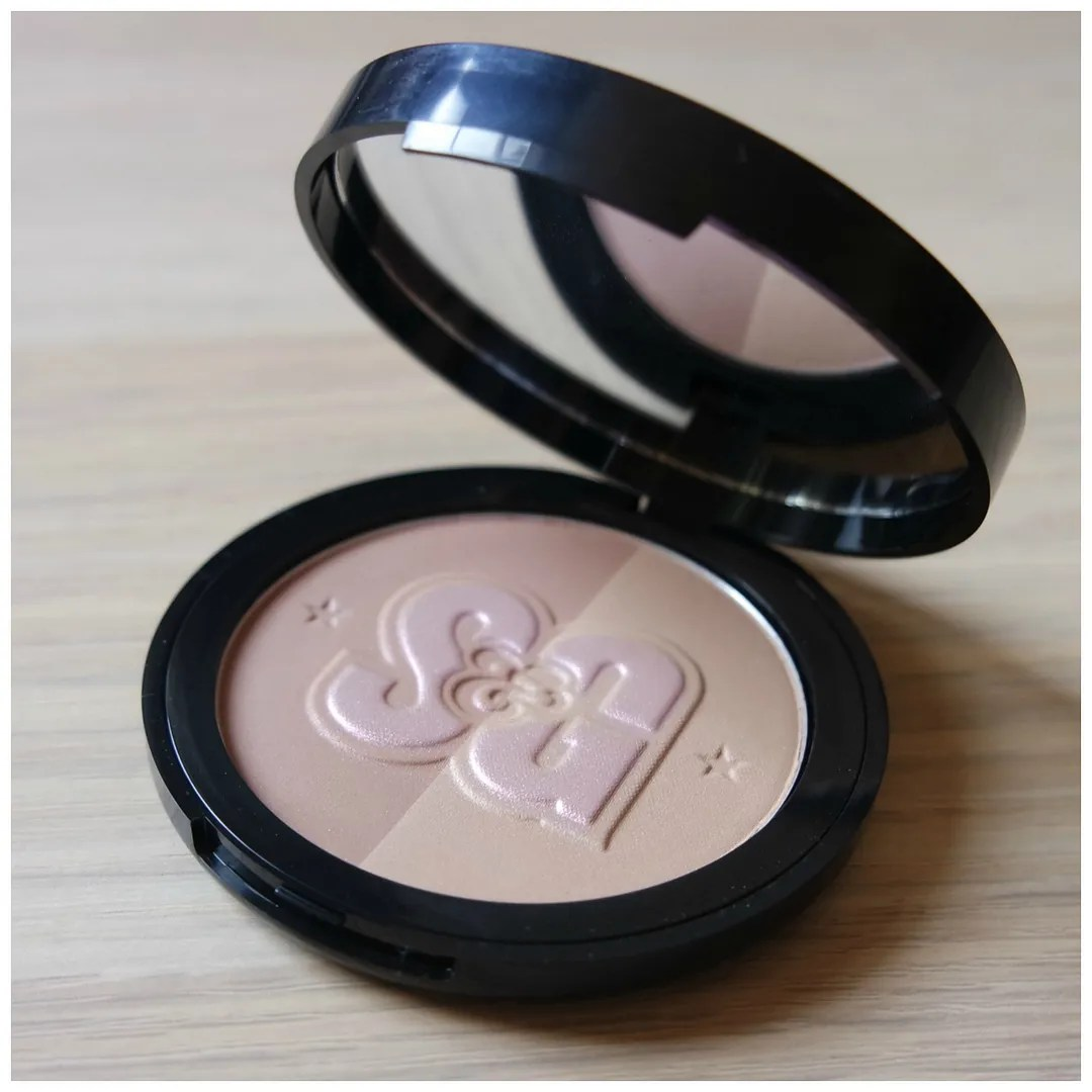 soap & glory solar powder bronzer review swatch