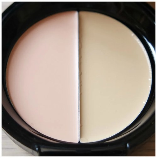 soap & glory kick ass concealer camouflage light review swatch