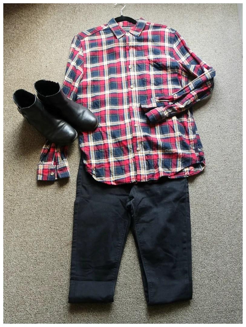 styling highwaisted jeans fashion