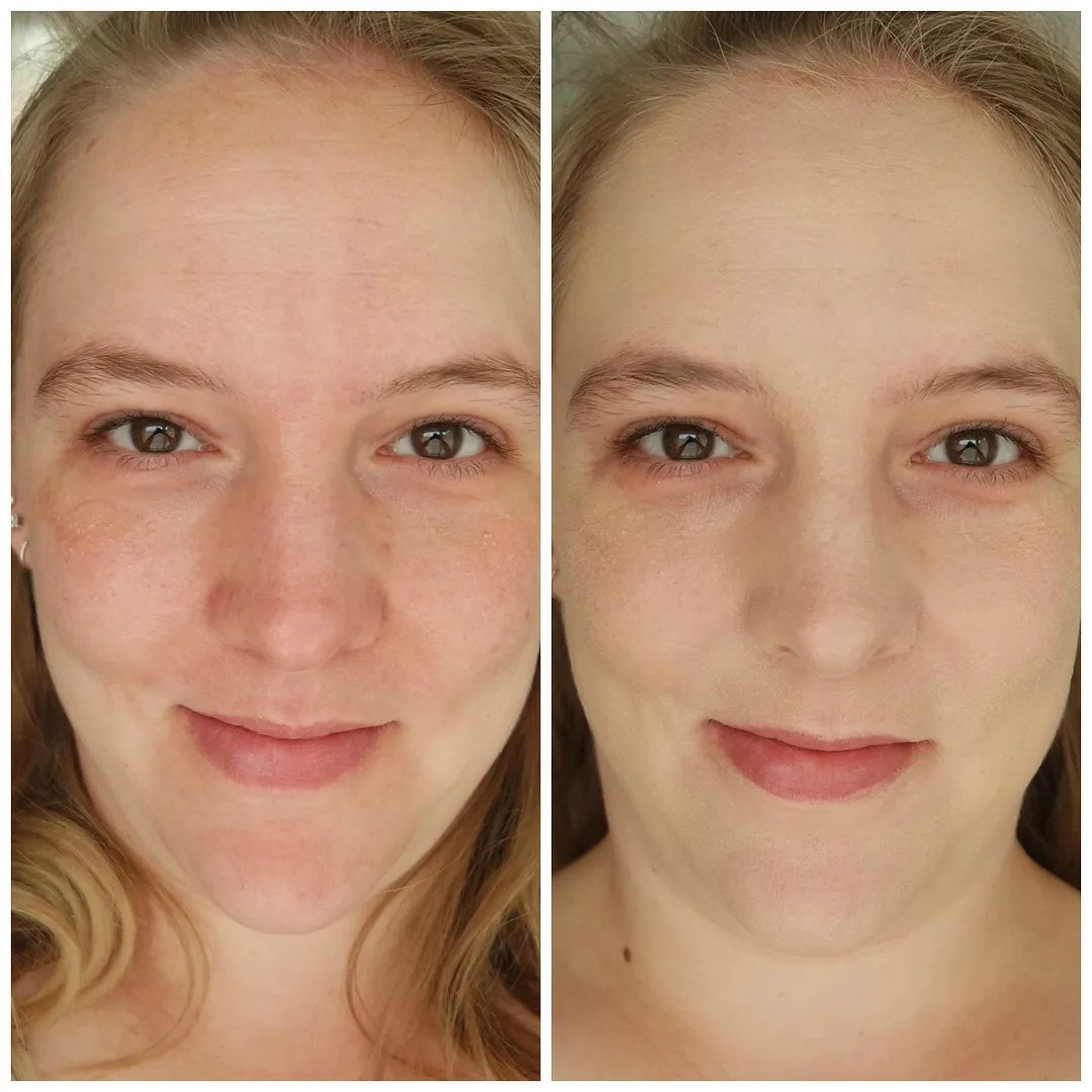 The Ordinary Serum Foundation Floating In Dreams