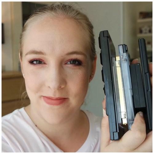 top 5 favorite drugstore eyeshadow palettes