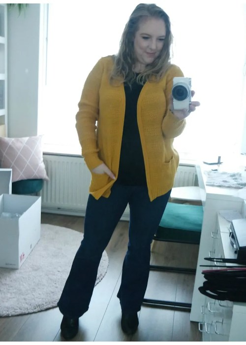 what I wore #5 fashion outfits spring winter 2019