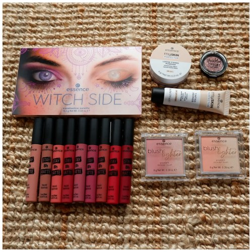 essence spring summer 2020 new products new in first impression review swatch