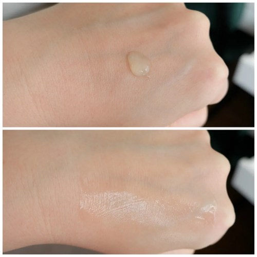milk makeup hydro grip primer review swatch makeup look
