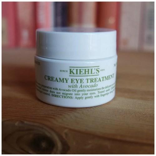 Kiehl's Avocado Creamy Eye Treatment
