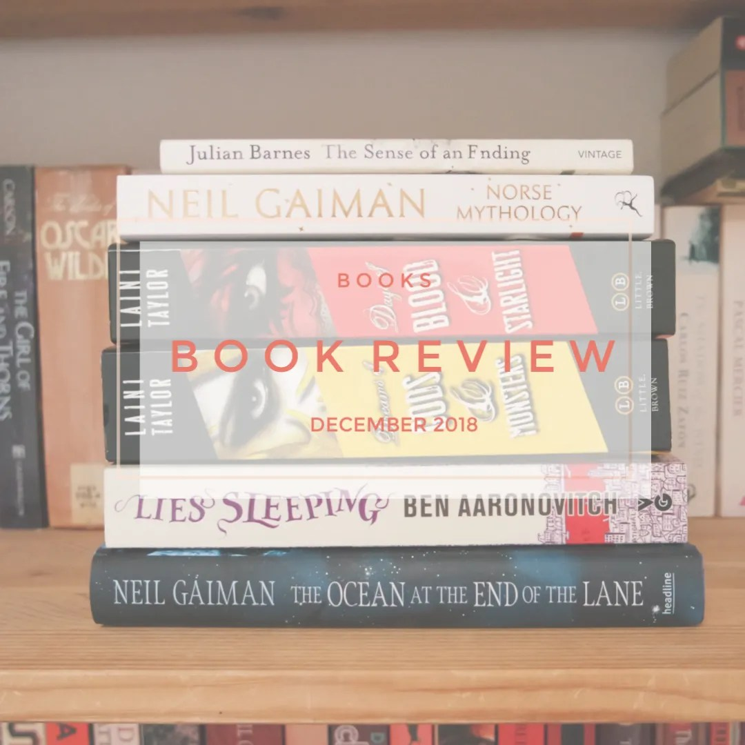 book review december 2018