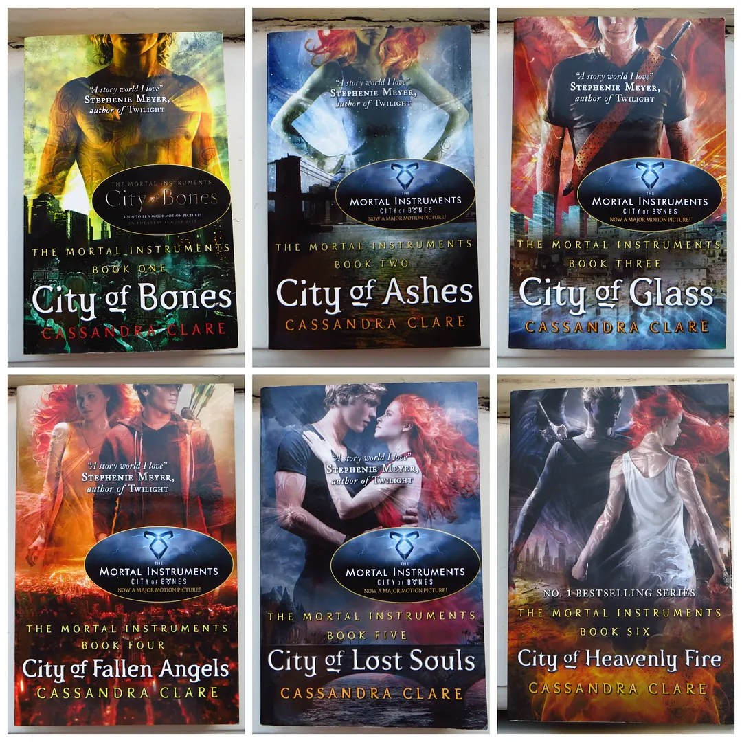 The Mortal Instruments: City of Bones Movie Review (2013 ...