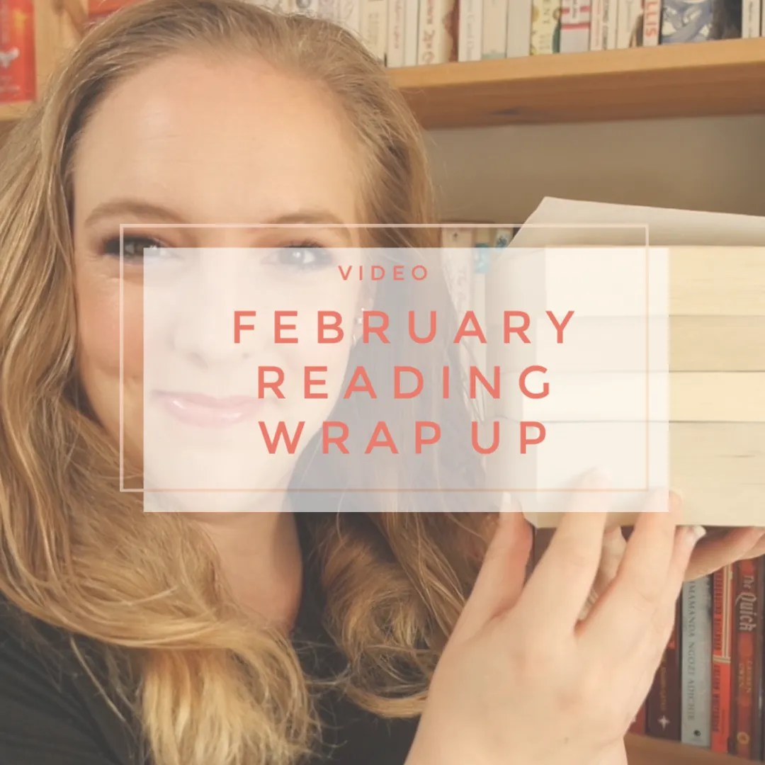 book review february 2019 reading wrap up