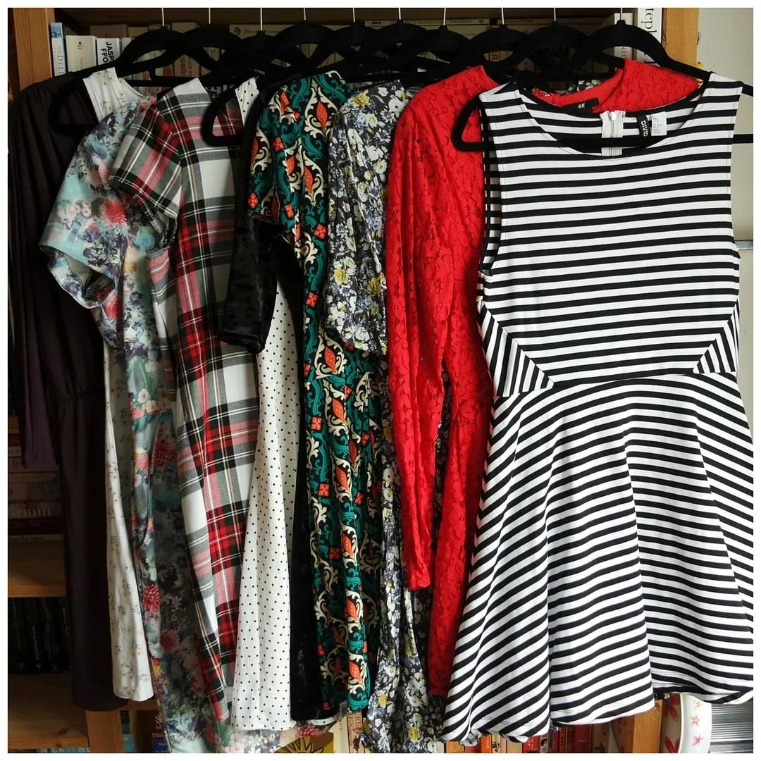 10 Essential dresses