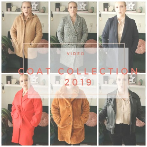 coat collection 2019