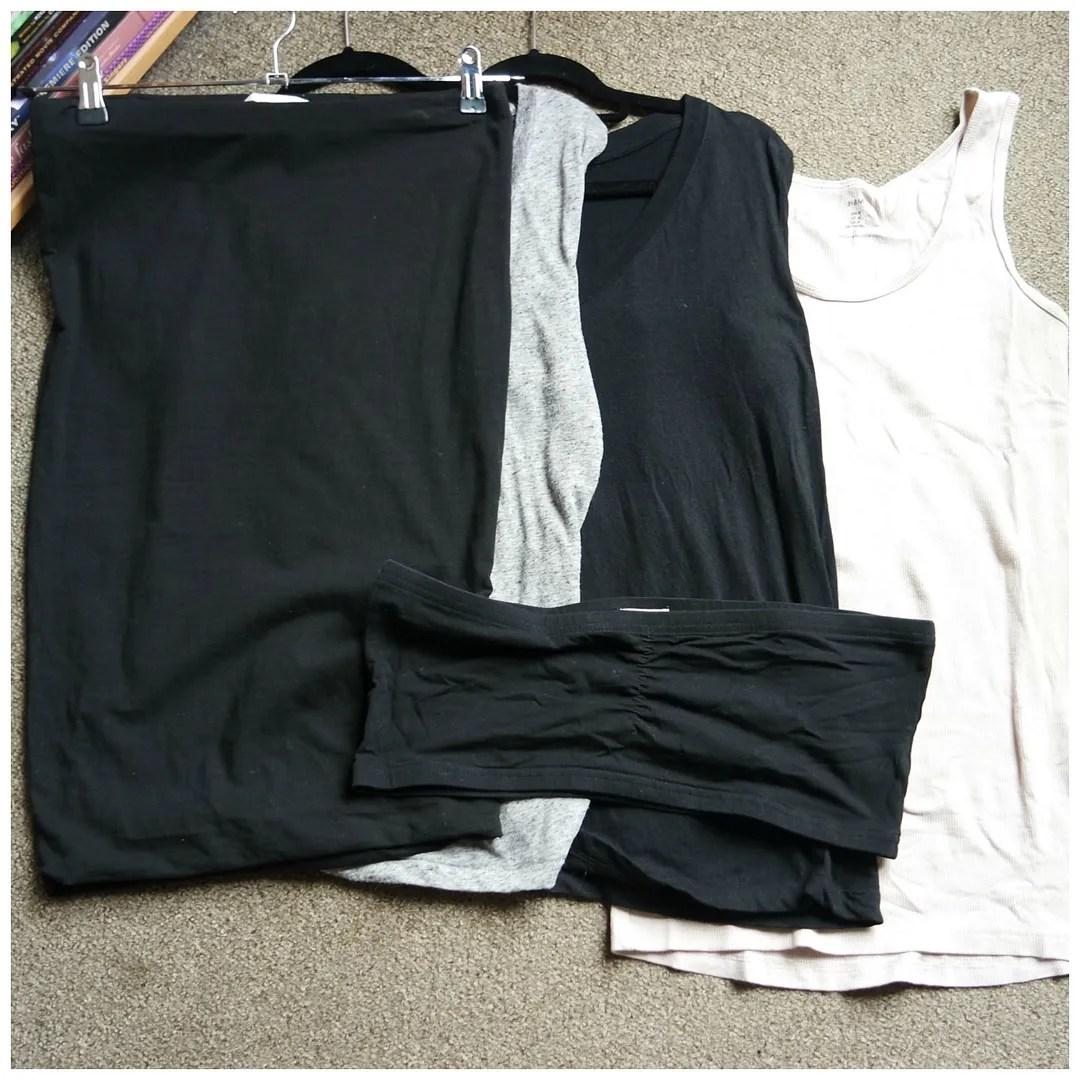 favorite basic fashion items
