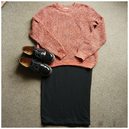 favorite sweaters and how I style them