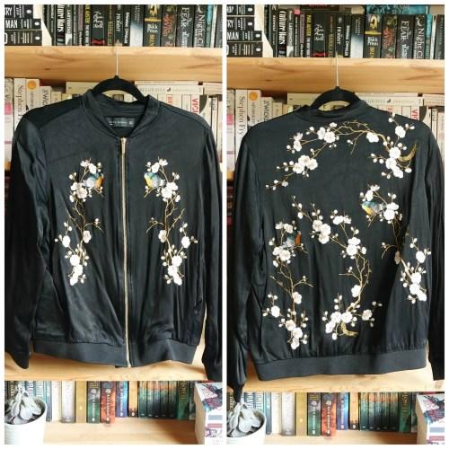 jackets & blazer collection