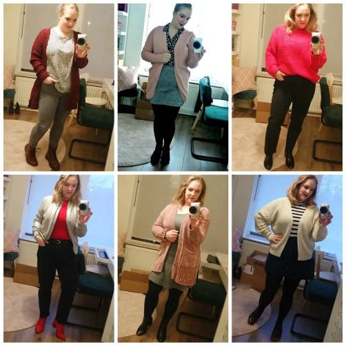 random outfits fashion lookbook