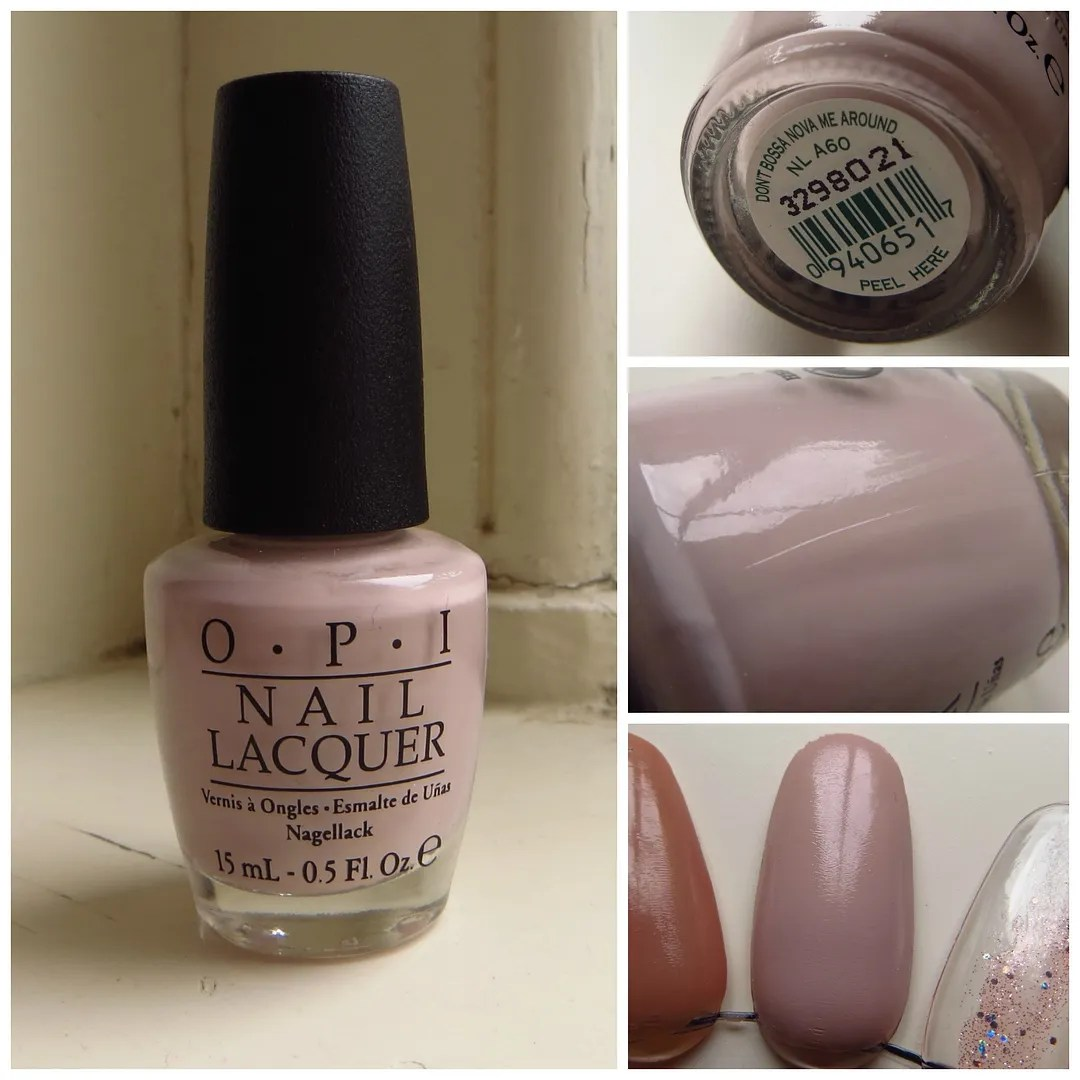 Greige Nail Polish: Greige Not Beige Or; An Ode To Subtle Grey Nail Polish
