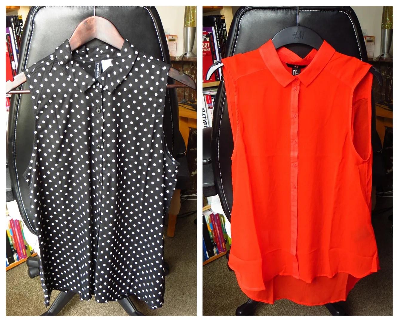 Fashion Shoplog Primark Uo F21 H M Topshop More