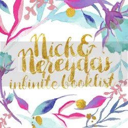 Nick and Nereyda's Infinite Book List