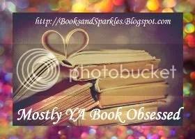 Mostly YA Book Obsessed