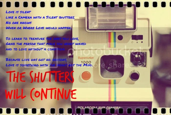 [Final] My 100th Shutter (Final Part) : The Shutters will Continue - beast shinee snsd superjunior exo mystical - chapter image
