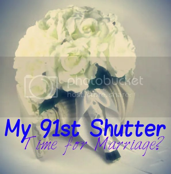 My 91st Shutter: Time for Marriage? - 4minute beast shinee snsd superjunior exo - chapter image