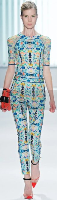 """""""Milly Spring/Summer 2013"""""""