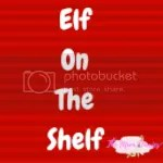 Elf on the Shelf linky 2016