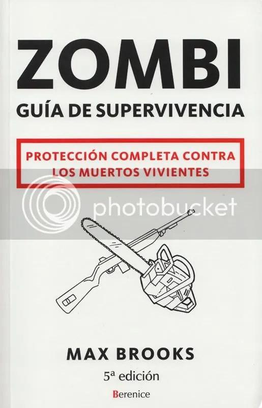 Guia de Supervivencia Zombie