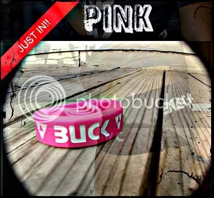PINK BWC BAND