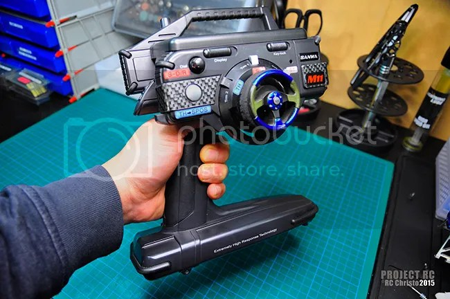 How To: Grip Mod for Pistol Transmitter | Project RC +