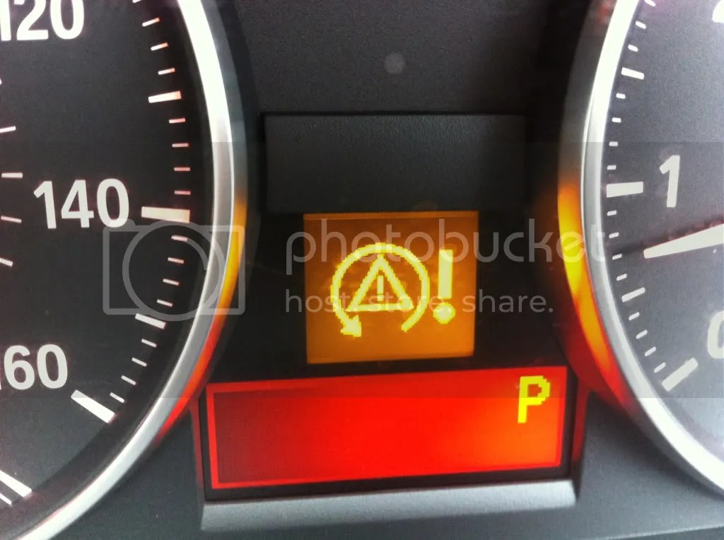 Bmw Z4 Bulb Warning Light