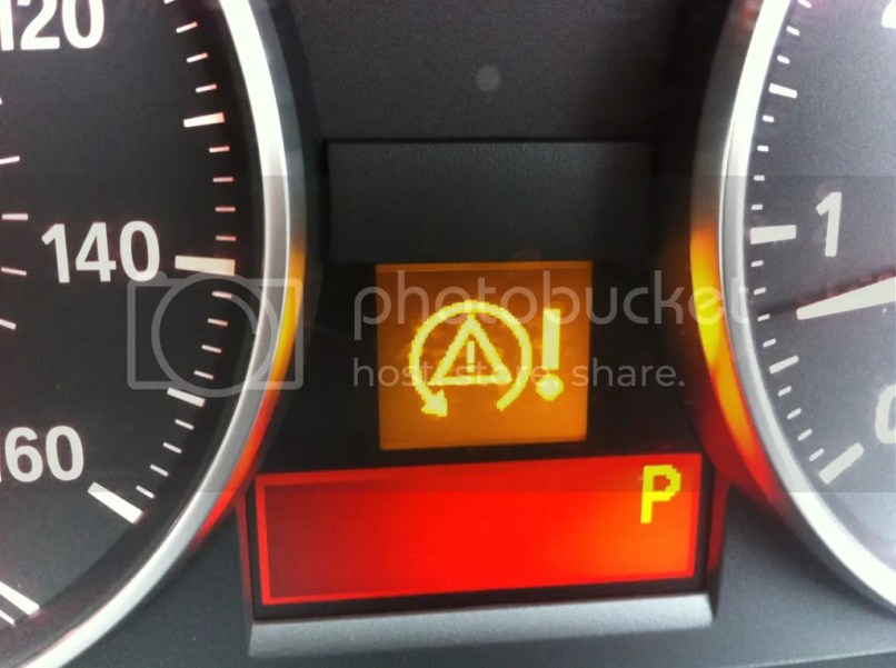 Bmw 3 Series Dashboard Warning Lights What Do They Mean