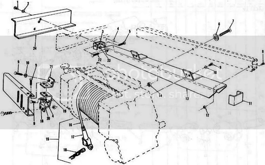 Braden Winch Wiring Diagram
