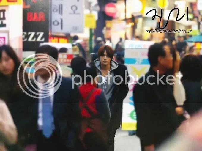reconciliation - hoya infinite jaejoong kyuhyun you - chapter image