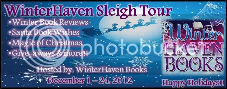 winter haven books