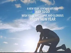 blessing new year quotes