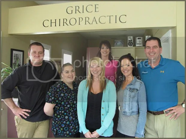 Grice Chiropractic Clinic
